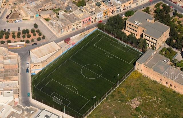 MFA Sports Fields